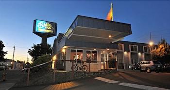 Selline näeb välja Shilo Inn Rose Garden - Oregon, Portland