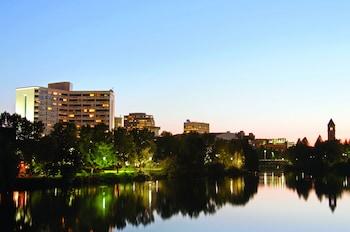Foto di DoubleTree by Hilton Spokane City Center a Spokane