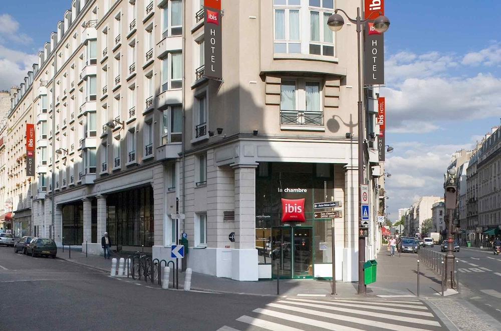 Book Ibis Paris Gare Du Nord Chateau Landon 10 Me Hotel
