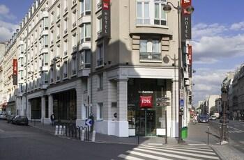 Picture of ibis Paris Gare du Nord Chateau Landon 10ème Hotel in Paris