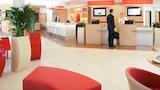 Hoteli u Jouy-en-Josas,smještaj u Jouy-en-Josas,online rezervacije hotela u Jouy-en-Josas