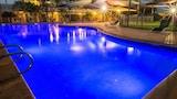 Broome hotel photo