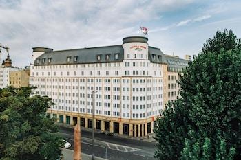 Фото Vienna House Easy Leipzig у місті Лейпциг