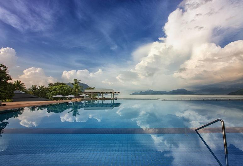 The Westin Langkawi Resort & Spa, Langkawi, Kolam Terbuka