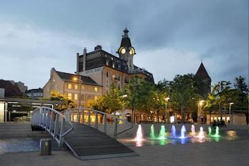 洛桑奧蘭可飯店的相片
