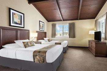 三藩市三藩市灣溫德姆旅遊旅館的圖片