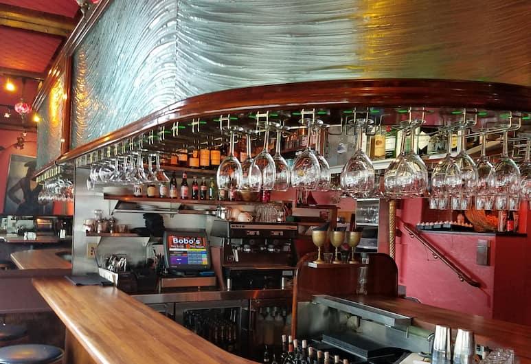 Travelodge by Wyndham San Francisco Bay, San Francisco, Hotelový bar