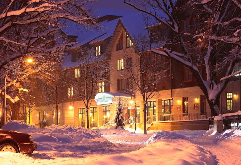 Harzer Kultur- & Kongresshotel Wernigerode, Wernigerode, Façade de l'hôtel - Soir/Nuit