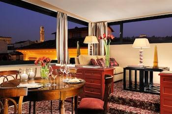 Picture of Helvetia & Bristol Firenze – Starhotels Collezione in Florence