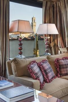 Billede af Helvetia & Bristol Firenze – Starhotels Collezione i Firenze