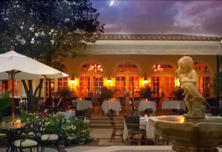 The Brazilian Court Hotel, Palm Beach, Air Pancut