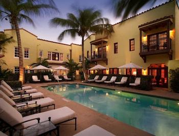 Gambar The Brazilian Court Hotel di Palm Beach