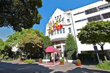 Finden Sie Hotels Nahe Tanzbrunnen Koln Koln Hotels Com