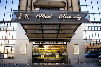 Picture of Hotel Kennedy in Santiago