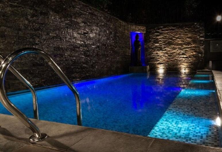 Hotel Kennedy, Santiago, Indoor Pool
