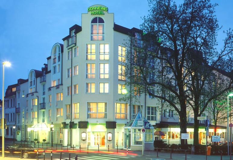 Centro Hotel Residence, Βόννη, Πρόσοψη ξενοδοχείου