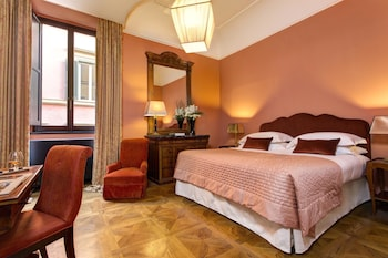 Picture of Hotel d'Inghilterra Roma - Starhotels Collezione in Rome