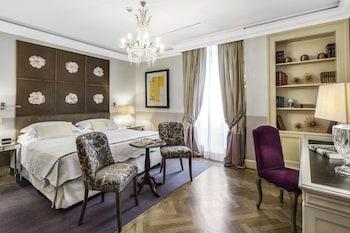 Foto del Hotel d'Inghilterra Roma - Starhotels Collezione en Roma