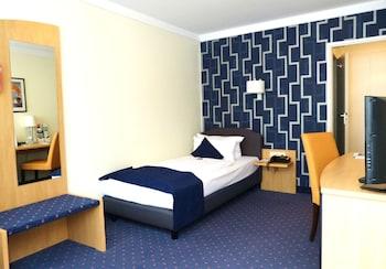 תמונה של TRIP INN Hotel Uebachs בדיסלדורף
