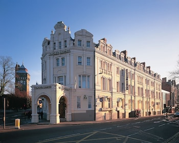 Image de The Angel Hotel à Cardiff
