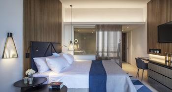 A(z) Dan Accadia Hotel hotel fényképe itt: Herzliya