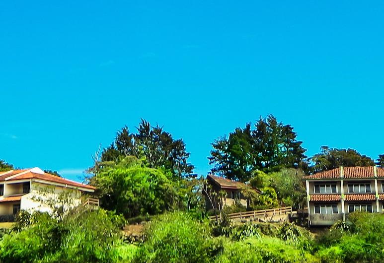 Hotel de Montana Monteverde, Monteverde, Terrace/Patio