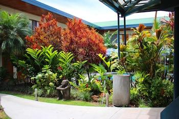 Bild vom Soluxe El Sesteo Hotel in San José