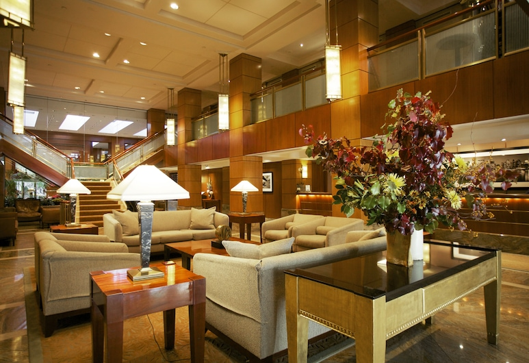 The Kitano Hotel New York, New York, Inngangsparti