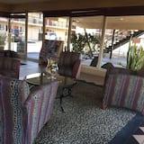 Lobby társalgó