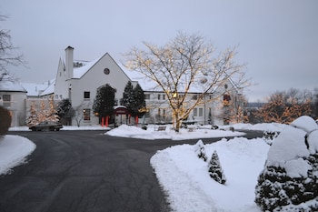 Slika: La Tourelle ‒ Ithaca