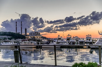 Picture of Danfords Hotel and Marina in Port Jefferson