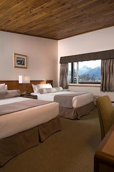 Fotografia hotela (Rocky Mountain Ski Lodge) v meste Canmore