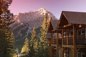 ภาพ Buffalo Mountain Lodge ใน แบมฟ์