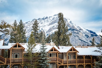Picture of Buffalo Mountain Lodge in Banff