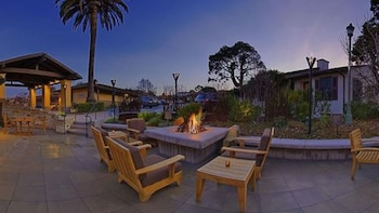 Hình ảnh Casa Munras Garden Hotel & Spa tại Monterey