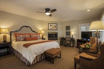 Foto van Casa Munras Garden Hotel & Spa in Monterey