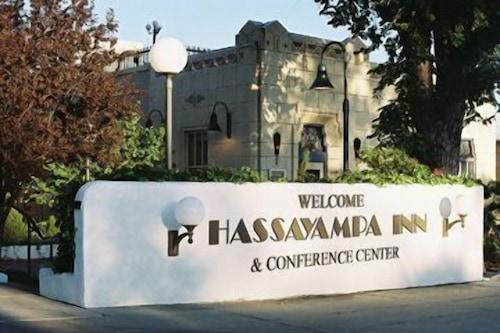 Hassayampa