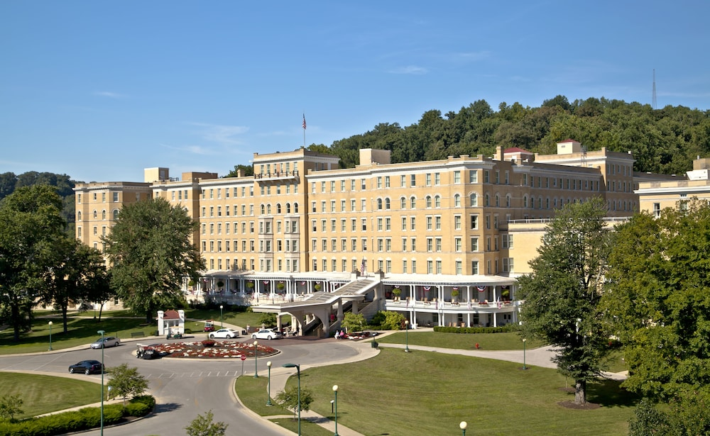 French lick springss hotel