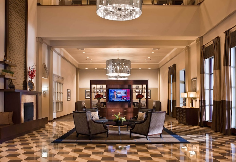 New Haven Hotel, New Haven