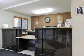 Φωτογραφία του Americas Best Value Inn & Suites Bismarck, Μπίσμαρκ