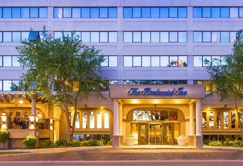 Hotel San Pedro, Puebla