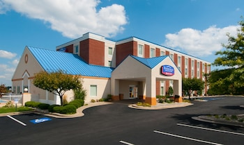 Picture of Fairfield Inn & Suites By Marriott Beckley in Beckley