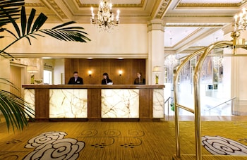 Picture of Hotel deLuxe in Portland