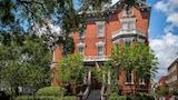 Sélectionnez cet hôtel quartier  Savannah, États-Unis d'Amérique (réservation en ligne)