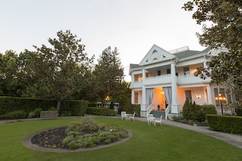 Picture of White House - Napa Valley Inn in Napa