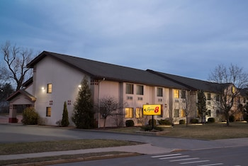 Picture of Super 8 by Wyndham Ithaca in Ithaca