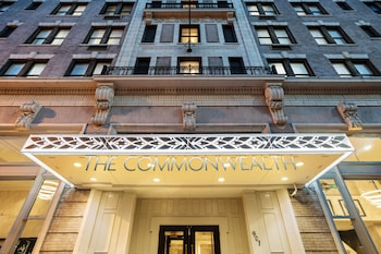 Picture of The Commonwealth in Richmond