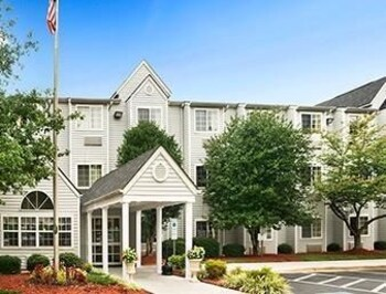 Picture of Microtel Inn by Wyndham Charlotte Airport in Charlotte