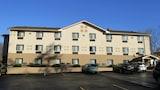 Montoursville hotels,Montoursville accommodatie, online Montoursville hotel-reserveringen