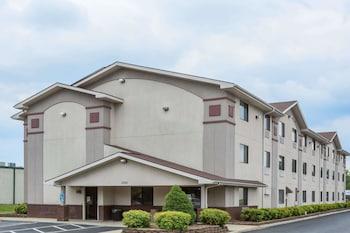 Sista minuten-erbjudanden på hotell i Danville